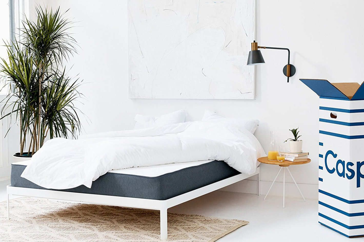 67 reference of casper mattress single bed in 2020