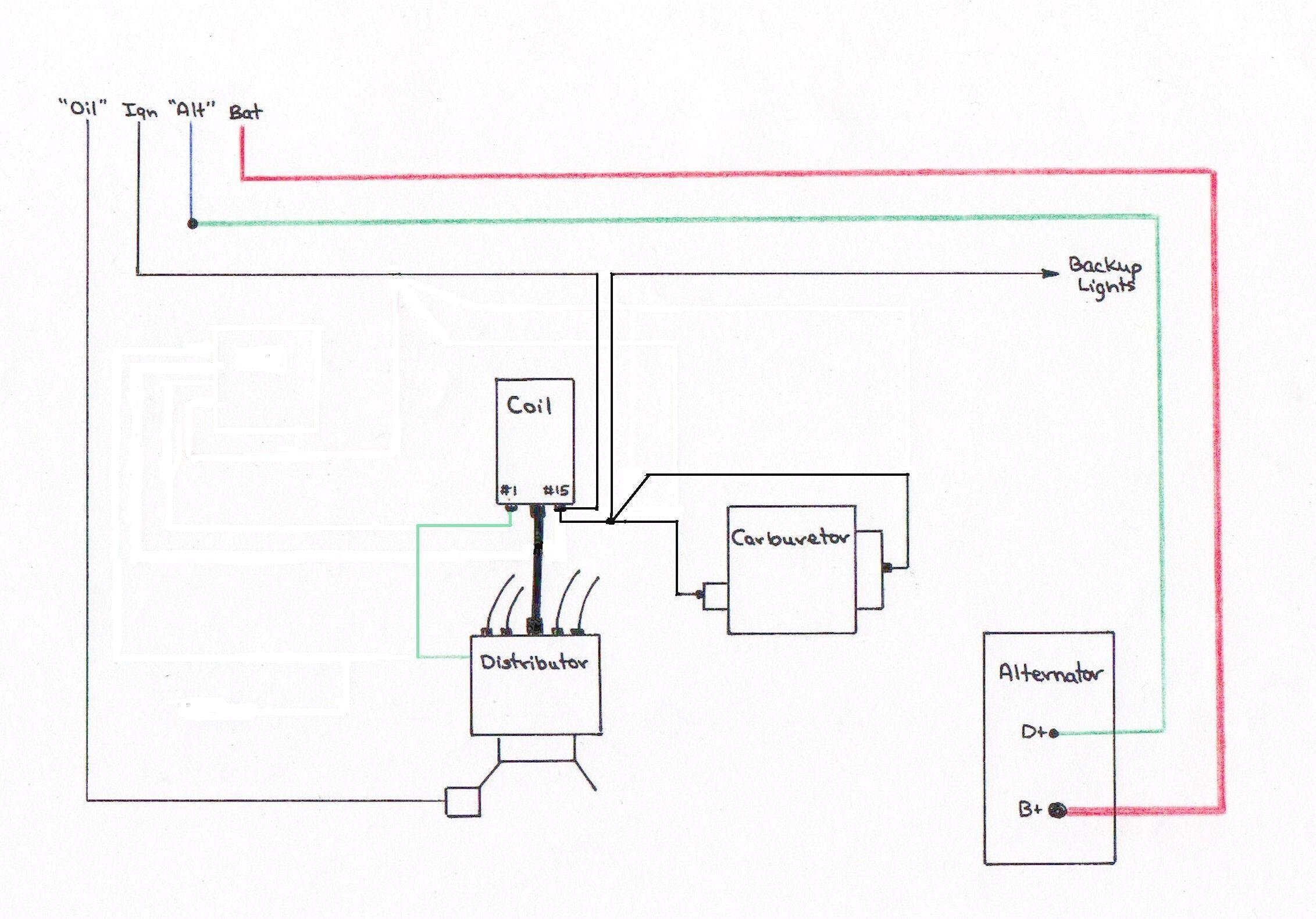 Luxury Wiring Diagram Of An Alternator Diagrams Digramssample Diagramimages Wiringdiagramsample Wiringdiagram Electrical Diagram Diagram Voltage Regulator