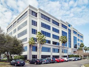One Deerwood Refi Jacksonville Investing