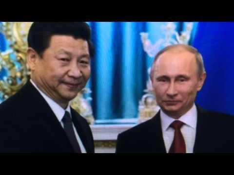 "New World Orders ""New Faces"" Communist Unite"