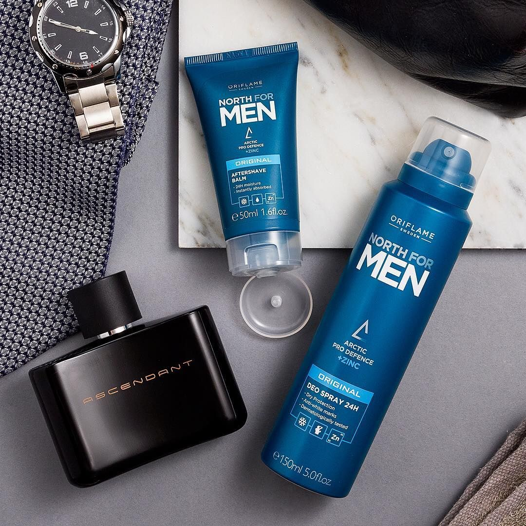 Our North For Men Original Range Protects Men S Skin From Environmental Damage Make It A Part Of Your Skin Care Range Skin Care Gifts Simple Skincare Routine