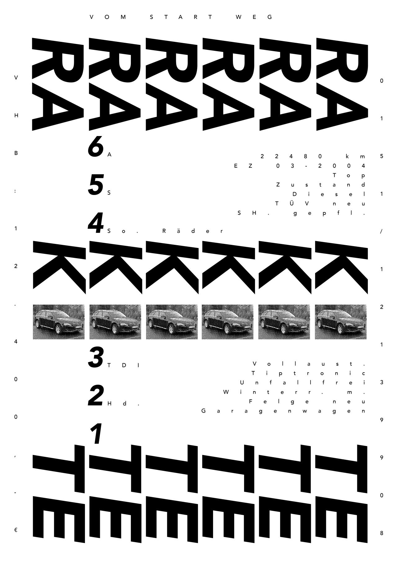 Sascia Reibel Grafik Sreibel At Hfg Karlsruhe De Typographic Poster Typography Poster Illustration Design