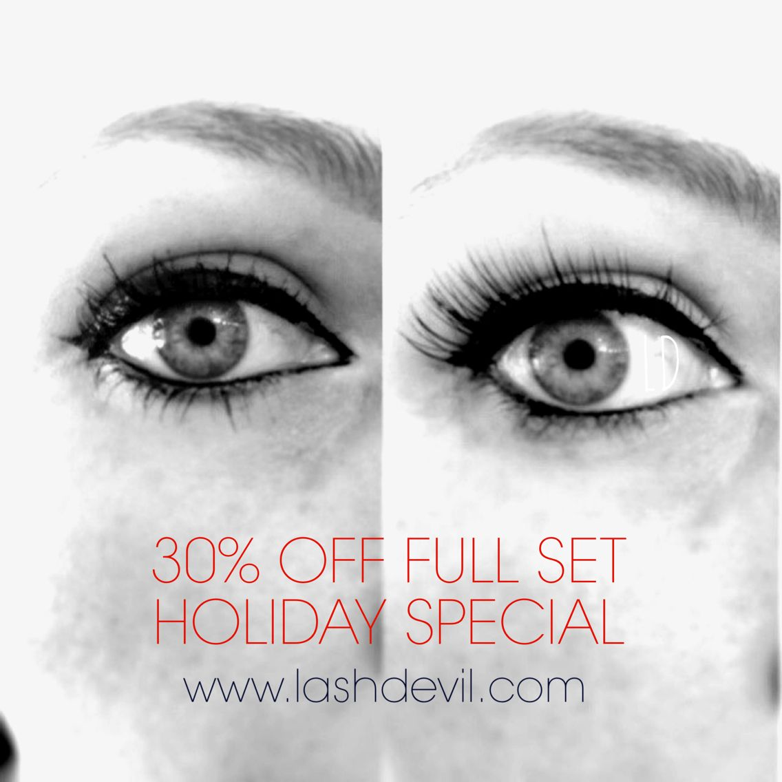 e8a1cfe0704 How about a natural looking instant eye lift with no surgery? Who wouldn't