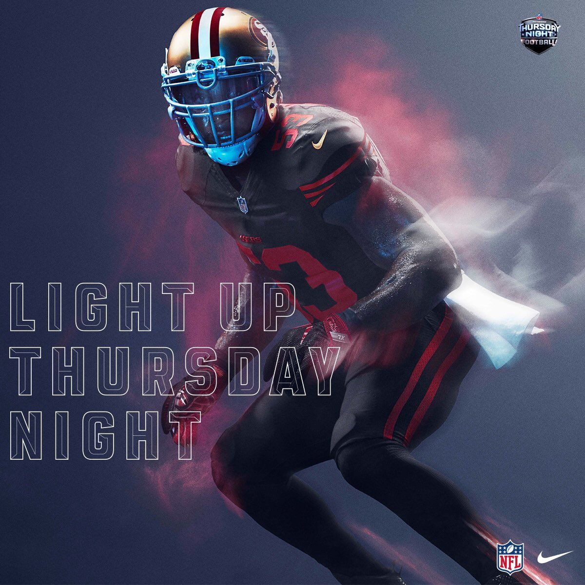 Power Ranking all 32 NFL Color Rush Uniforms 11. San Francisco 49ers ... dcc572fa7