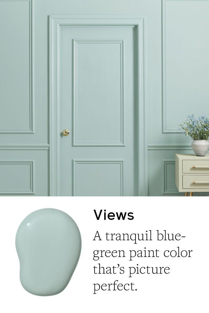 Views Best Blue Green Trim Paint Color Clare Paint Colors For Living Room Painting Trim Living Room Colors