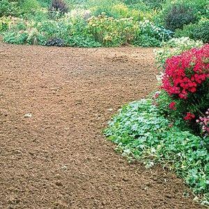 gazon les 5 tapes pour refaire sa pelouse marre bois et jardinage. Black Bedroom Furniture Sets. Home Design Ideas