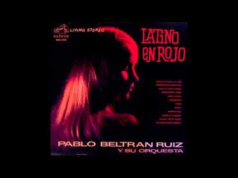 Pablo Beltrán Ruiz - How High The Moon