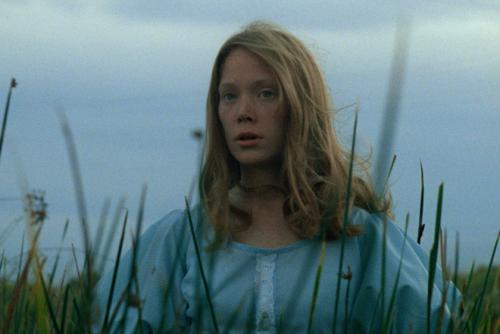Sissy Spacek, Badlands, dir. Terrence Malick, 1973