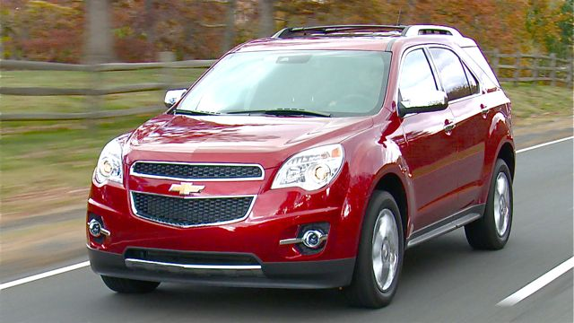 The 2015 Equinox Is Normally Outmatched By A Number Of Leaders In This Segment The Basic Four Cylinder Engine In The Chevrolet Equinox Chevrolet Chevy Equinox