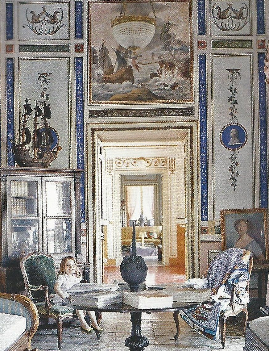 Scan0022 Jpg 872 1 137 Pixel Decoration Deco Salon Ambiance Deco