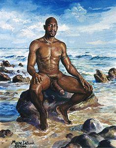 African at nude beach photos 632