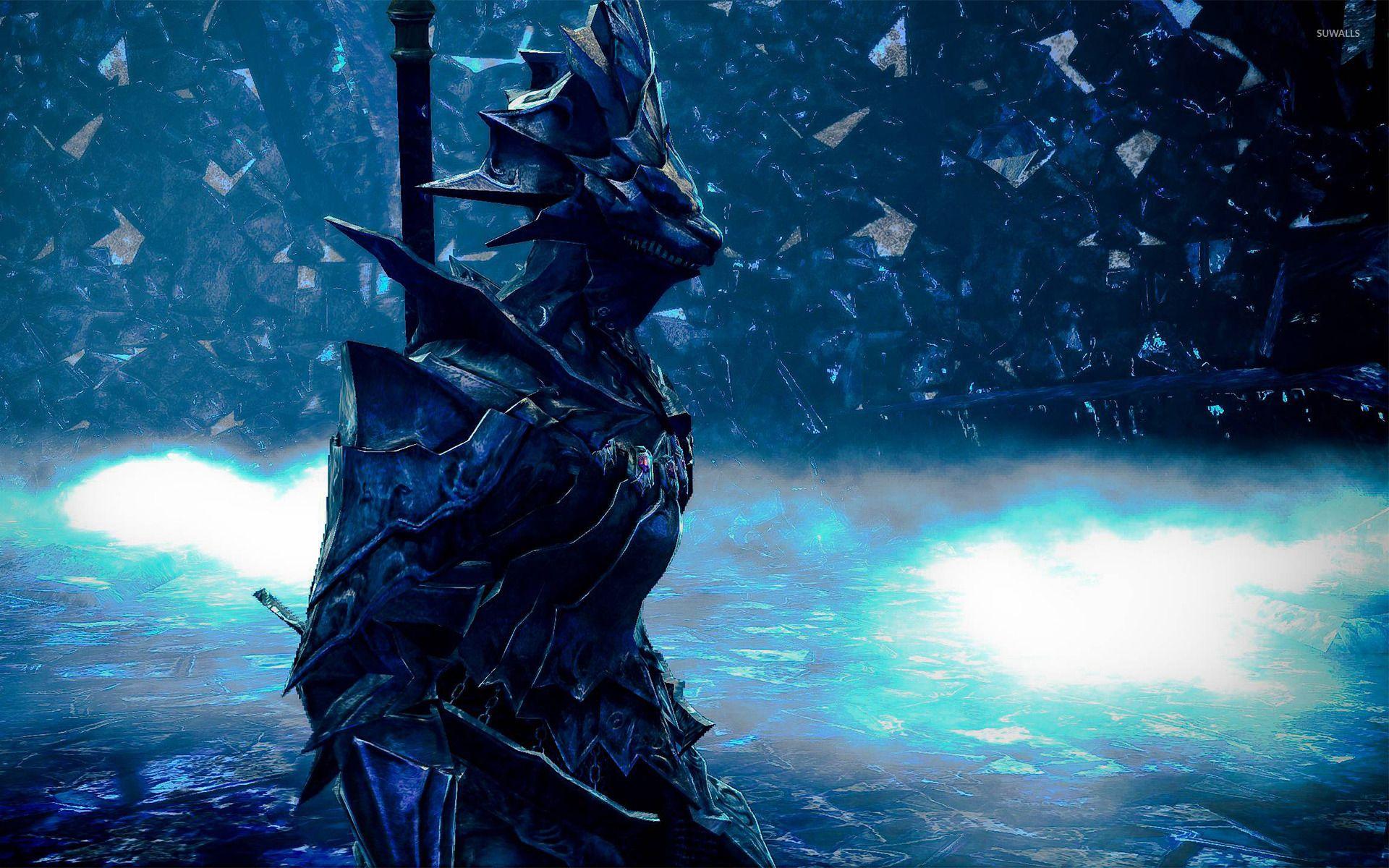 Dark Souls 3 Ps4 Wallpaper | Dark souls, Dark souls 3 ...