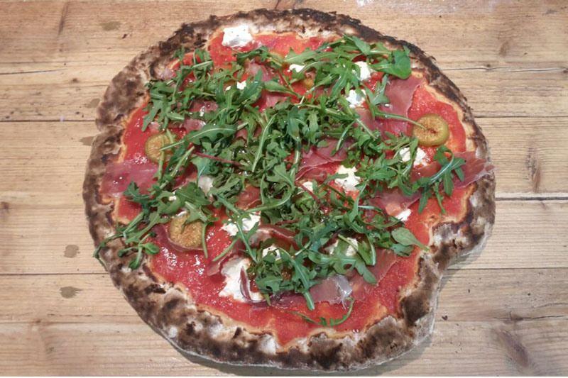 Eckels Küche | Galileo Pizza Boden Aus Spaghetti Zucchini Kartoffel Eckel S