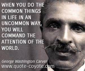 washington carver quote quotes Pinterest