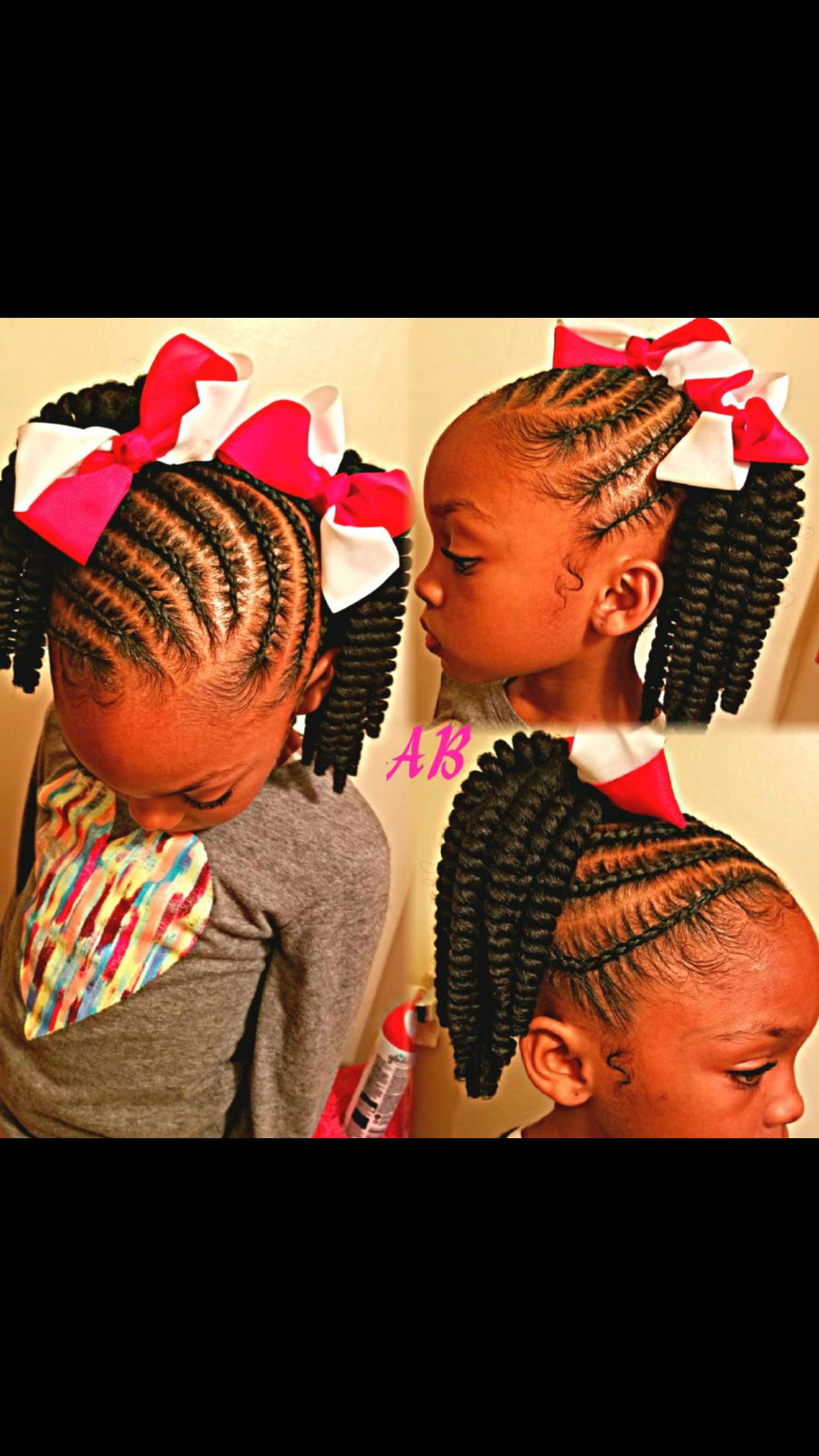 Pin By Nubianqueen On Mommygoals Kids Hairstyles Kids