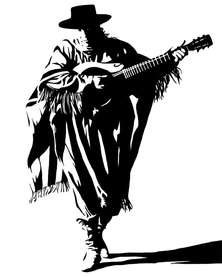 Image Result For Stevie Ray Vaughan Clip Art Stevie Ray Vaughn Stevie Ray Steve Ray Vaughan