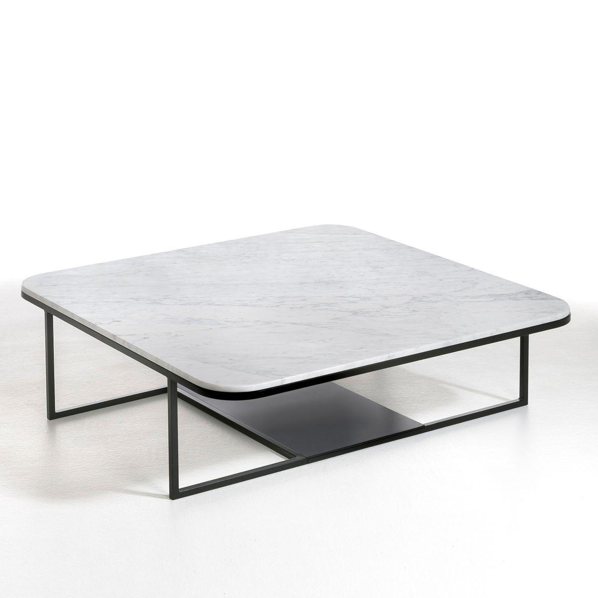 table basse marbre noir affordable table basse marbre design maison design with table basse. Black Bedroom Furniture Sets. Home Design Ideas