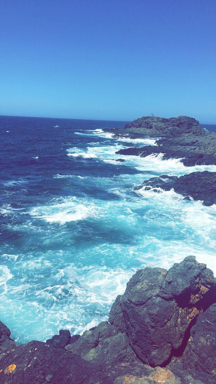 Blue Aesthetic Blueaesthetic Astheticboard Ocean Wallpaper Iphone Summer Iphone Wallpaper Ios Wallpapers