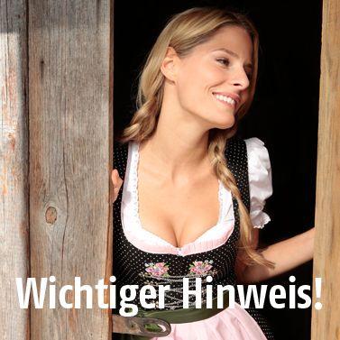 Trachtenmode & Dirndl Online Shop   Alpenwelt