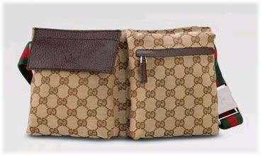 fc9d1030dd5c3 This week I found it hard to find a new IT bag because there are so many  but the Gucci Belt Bag is a classic IT bag.