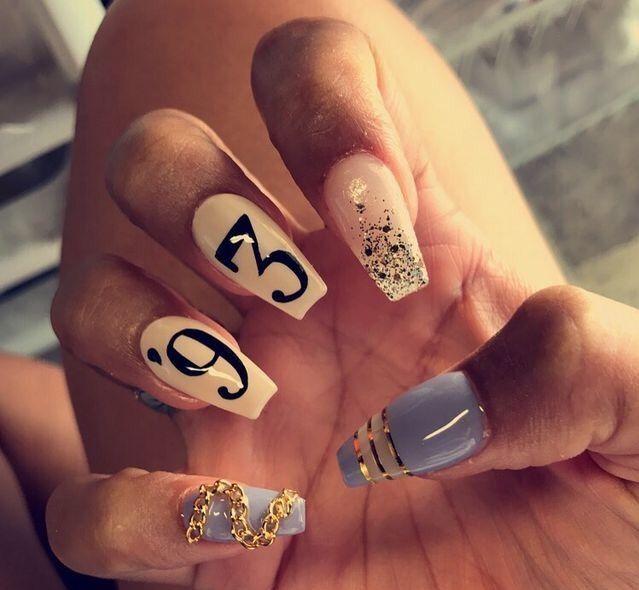 Pin On Nail Designs I Love