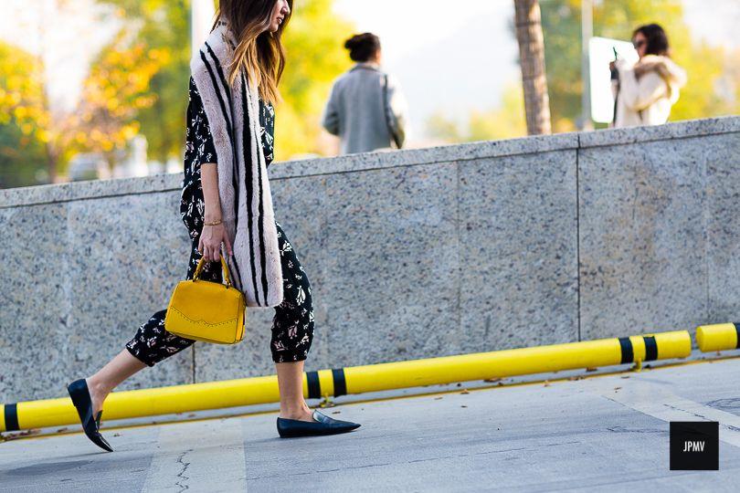 J'ai Perdu Ma Veste / Meruyert Ibragim.  // #Fashion, #FashionBlog, #FashionBlogger, #Ootd, #OutfitOfTheDay, #StreetStyle, #Style
