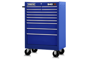 Proto 540s 27 Roller Cabinet 11 Drawer Proto Industrial In