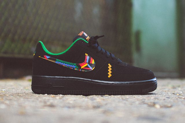 nike af1 low urbane jungle gym bump 6 Snickers shoes Pinterest