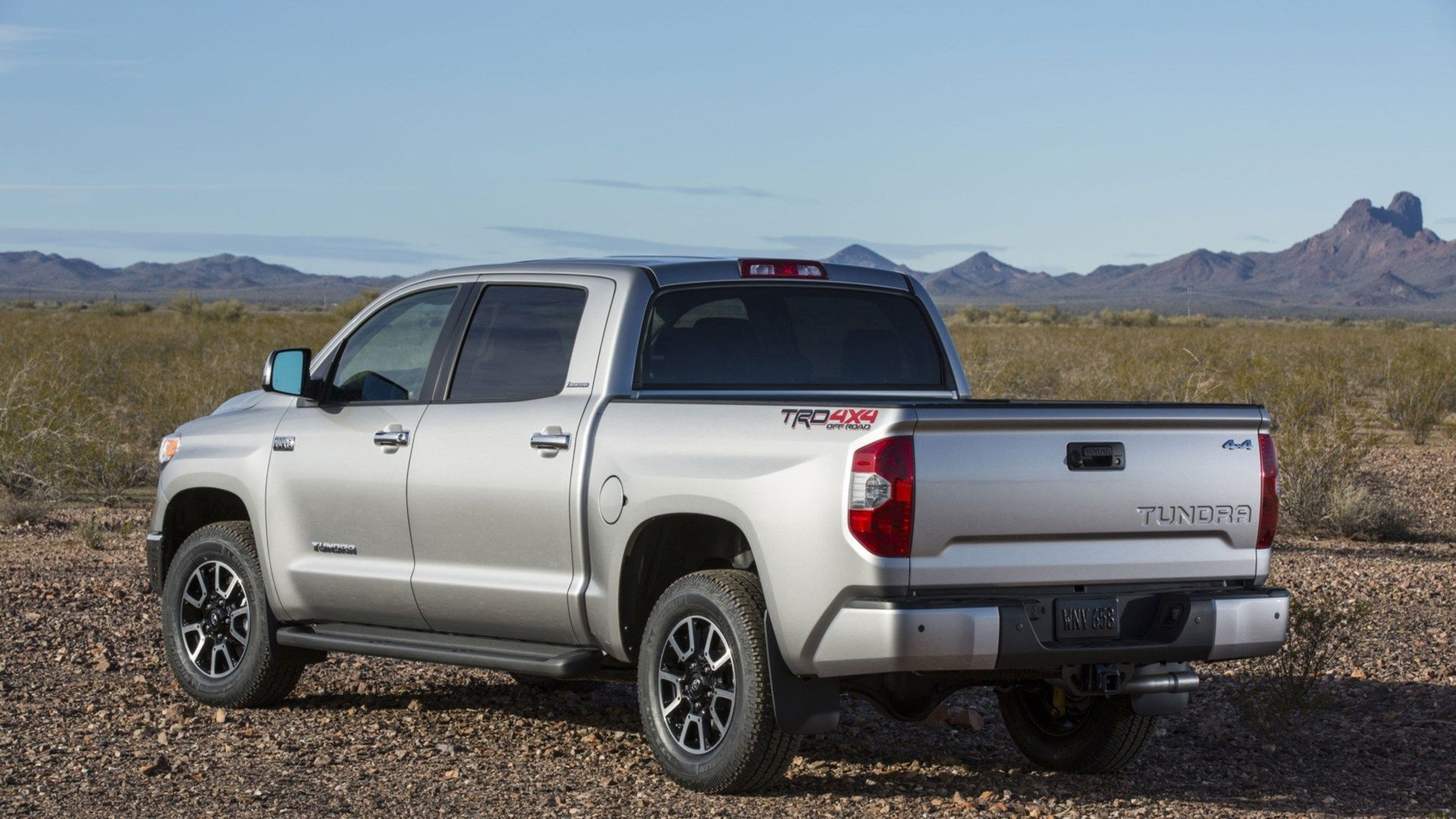 widescreen hd toyota tundra by Butler Brook (20170324