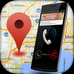 Caller ID & Number Locator Apk Download Caller id, Gps
