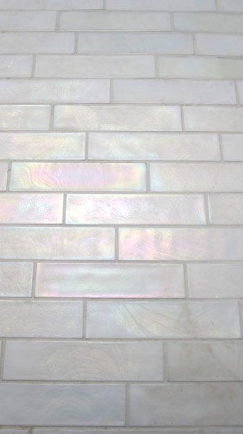 Reader Redesign Light  Lovely Loo tantalizingly terrific tile