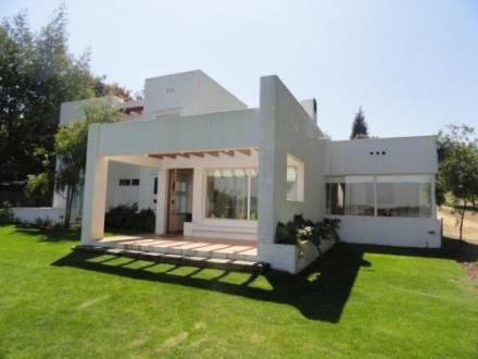 Casas estilo mediterraneo buscar con google casas - Casas con estilo ...