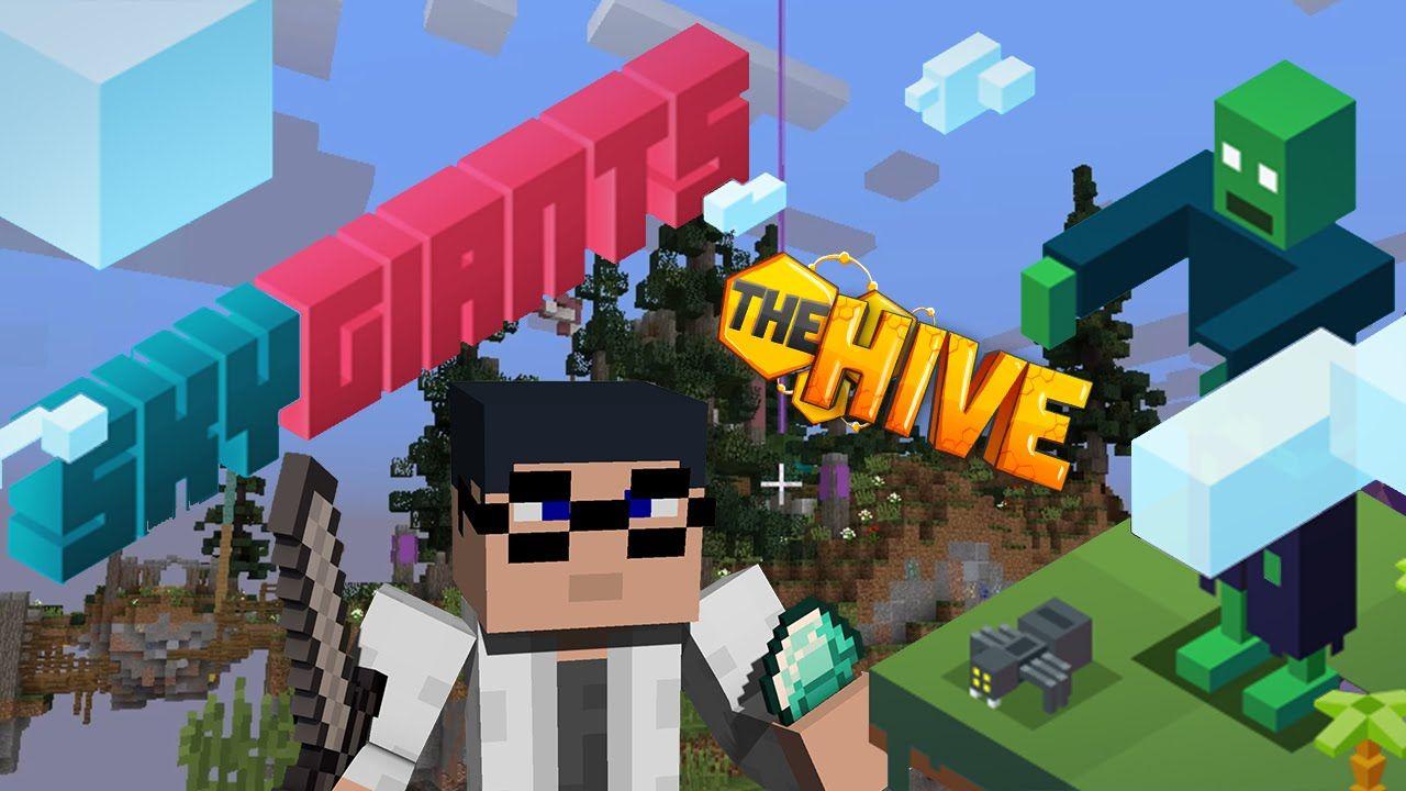 Minecraft Server's Ep16 - Skygiants Un Gioco Veramente Figo! Ho Fatto Vincere Il Mio Team!