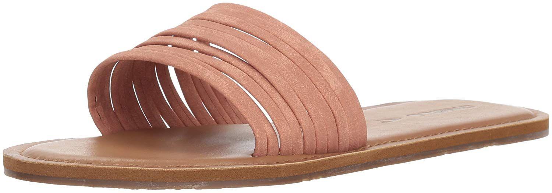O/'Neill Women/'s Laguna Slide Sandal
