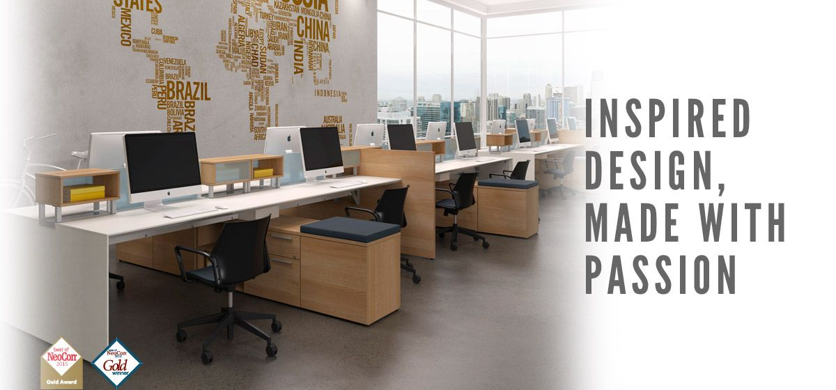 zen office furniture. Groupe Lacasse: Commercial Office Furniture Zen