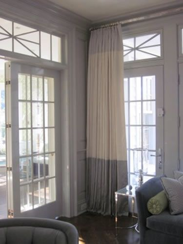 Pin de Dimitra Doukaki en Curtains Pinterest Cortinas, Somier y