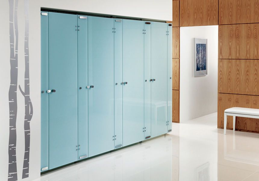 Bathroom Partition Glass Model bathroom shower stalls | bar & restaurant bathrooms | pinterest
