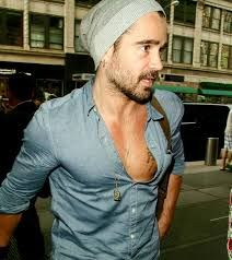 Image result for colin farrell in a beanie  397818137fa
