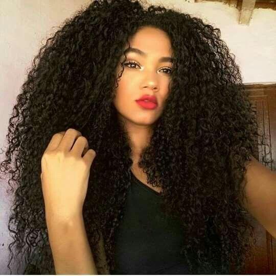 Darlena 8a Brazilian Kinkys Curly Hair 1 Bundle Of 10 Inch 100 Unprocessed Virgin Human Hair Extensions Nat Curly Hair Styles Hair Curly Hair Styles Naturally