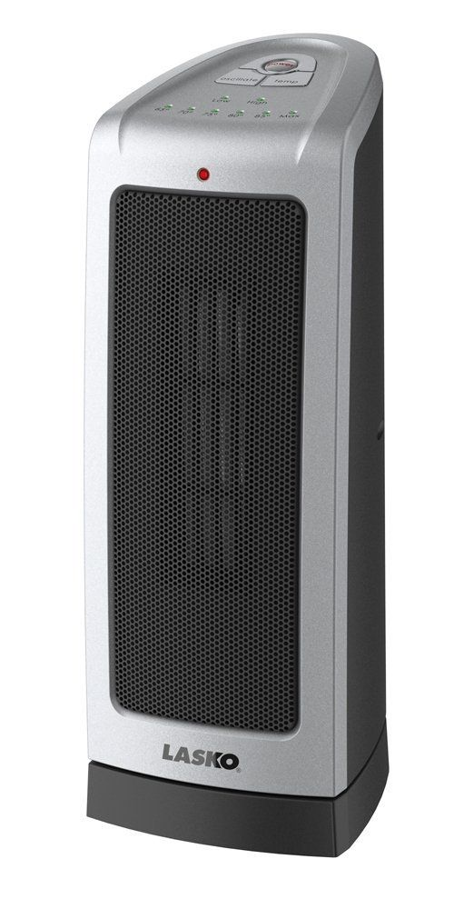 Lasko 5309 Electronic Oscillating Tower Heater Find Out More About The Great Product At The Image Link Tower Heater Space Heater Lasko