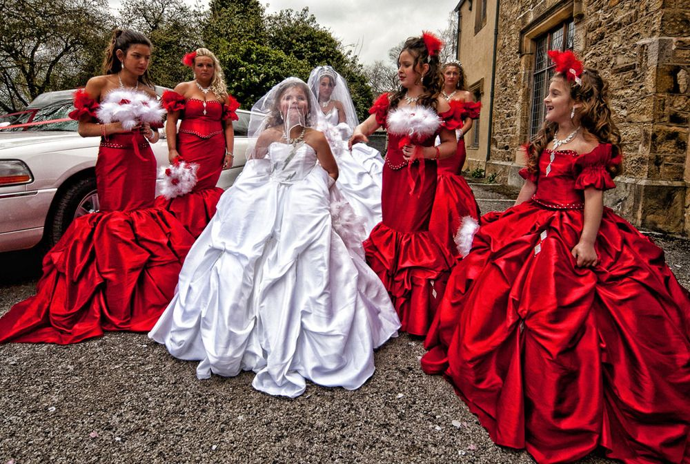 traditional gypsy weddings google search big fat gypsy