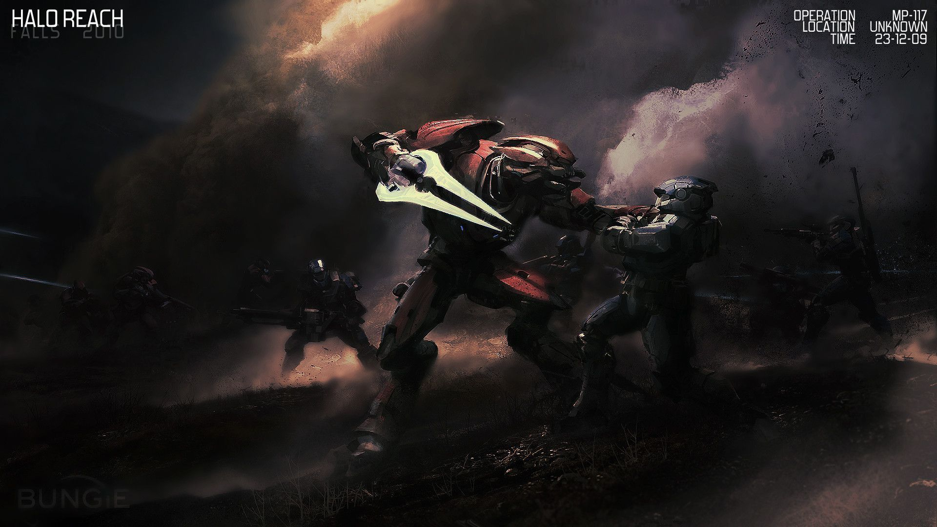 Halo Reach Backgrounds Wallpaper Cave All Wallpapers