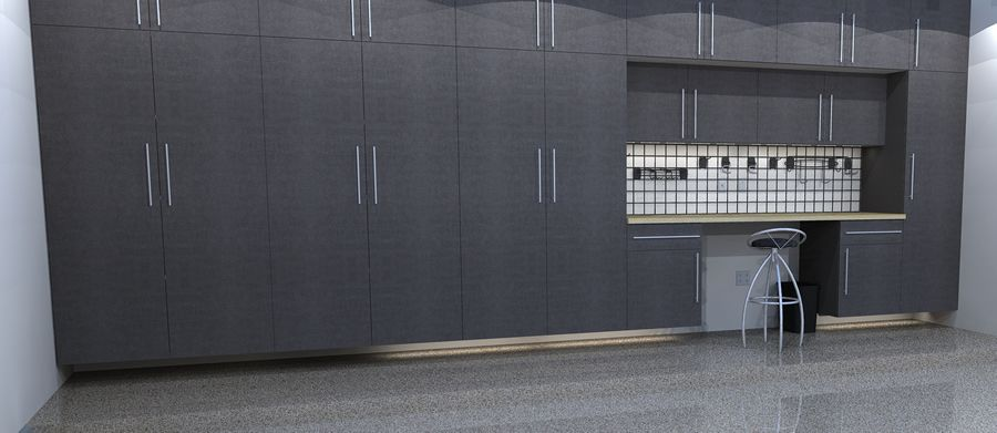 garage and products lockers pewter red no systems storage cabinets lighting led solutions handiwall cabinet gray name