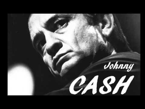 Johnny Cash Amazing Grace