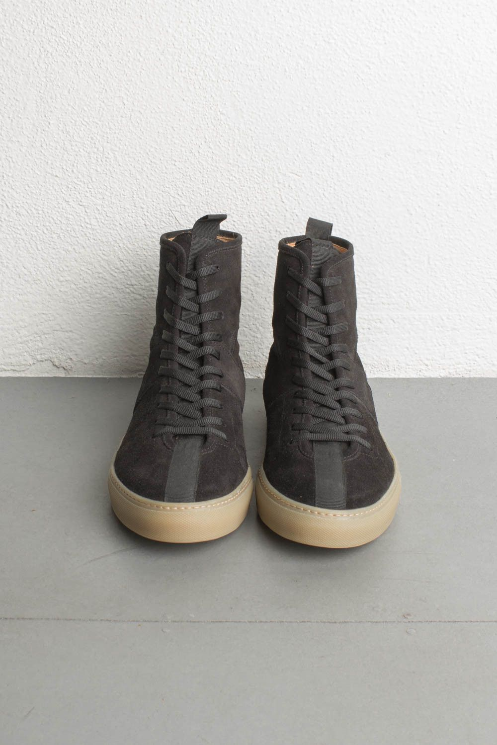 2f502ad4eaf33 high top roamer   black + gum designer streetwear high top sneakers
