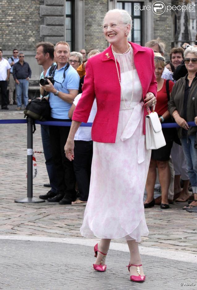 Reine Margrethe