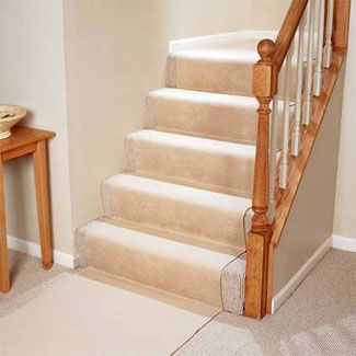 Best Protective Non Skid Carpet Runner For Floors Stairs 400 x 300