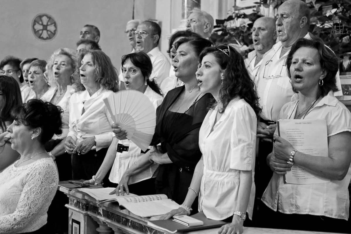 Discover How To A Better Singer singing singing