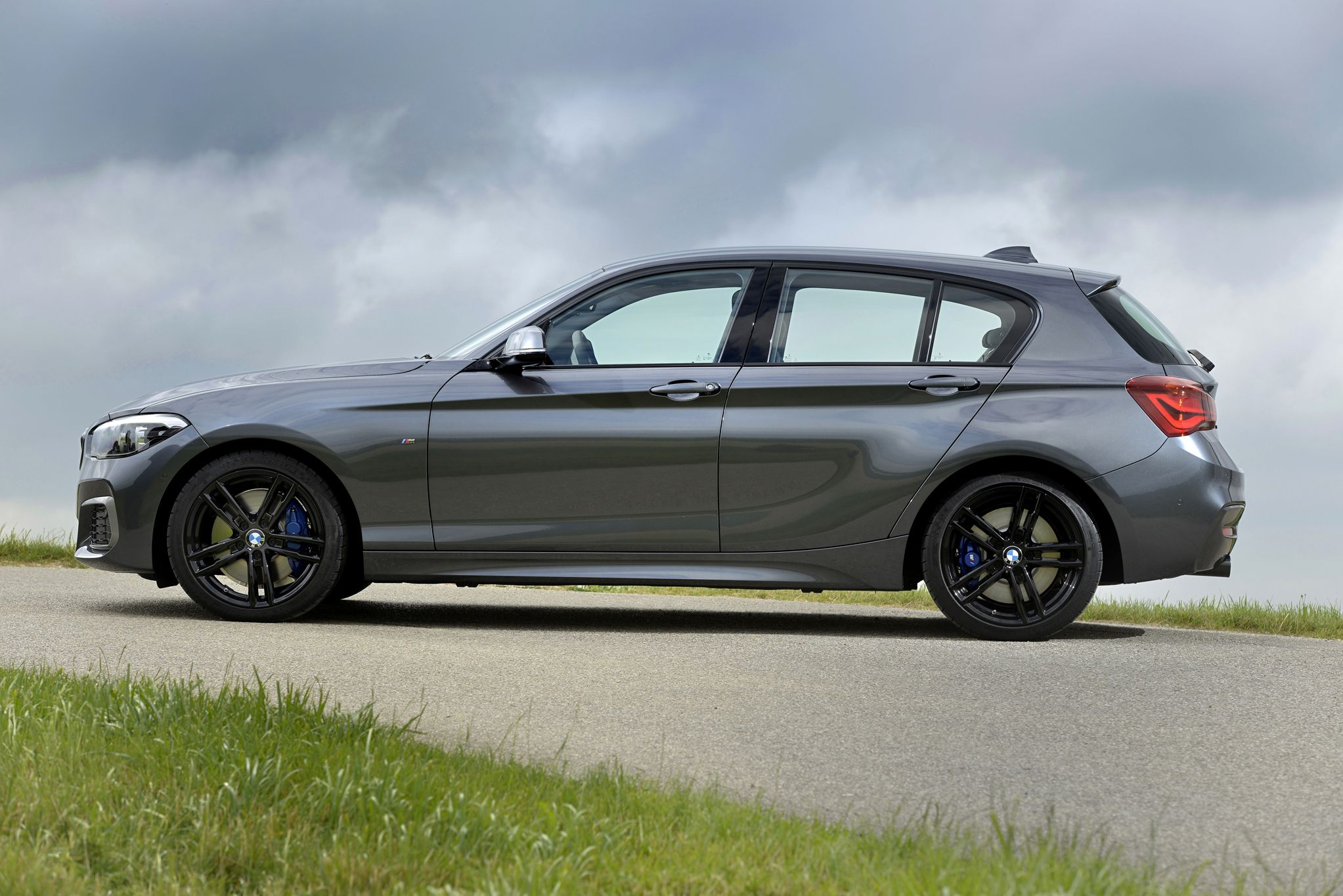 Bmw F20 M140i Hatchback Facelift Editionshadow Sportline
