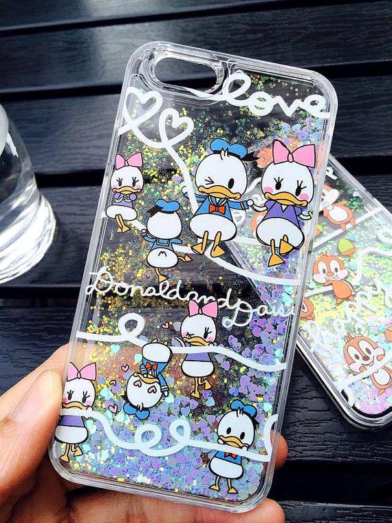 sale retailer e713f 7f1dd Liquid Glitter Phone Case Disney Inspired by LDsCraftShop on Etsy ...
